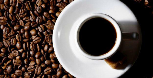 benefits of a DIY coffee scrub