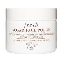 Fresh Sugar Face Polish Review