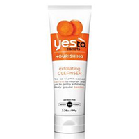 Yes to Carrots Exfoliating Cleanser Review