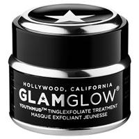 GlamGlow Youthmud Tinglexfoliate Treatment Review