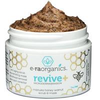 Era Organics Microdermabrasion Face Scrub Review