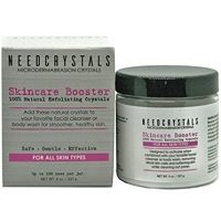 NeedCrystals Microdermabrasion Crystals Review