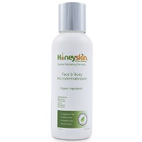HoneySkin Face and Body Microdermabrasion Review
